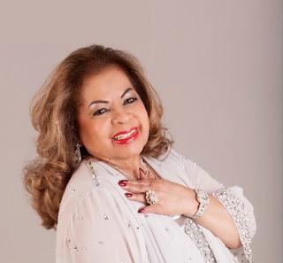 Morre a cantora Angela Maria