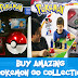 Buy Amazing Poke Ball & Pokemon Go Collections 2016