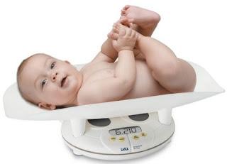 Susu Penambah Berat Badan Bayi Usia 0-6 Bulan