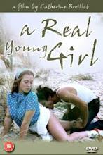Une vraie jeune fille (1976) [Vose]