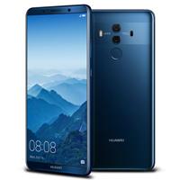 Huawei Mate 10 ve Mate 10 Pro