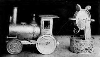 train tin can