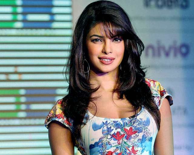 Priyanka Chopra - 12 Rules Of Becoming The Best Version Of Yourself Best Motivational Speech Ever