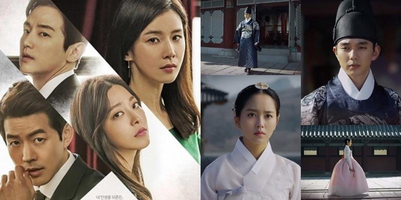 6 drama Hàn Quốc không thể không xem trong dịp hè 2017