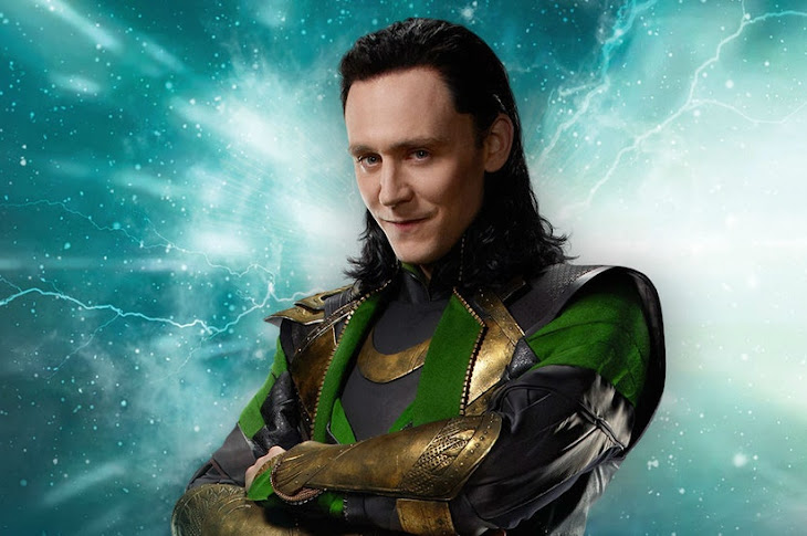 Loki Disney Plus Series Gets Release Date