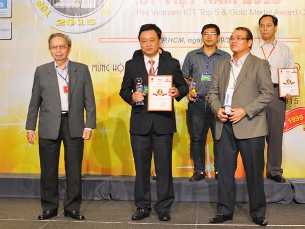 Dịch Vụ Truyền Hình Internet FPT Đoạt Giải Triển Vọng HCA 2