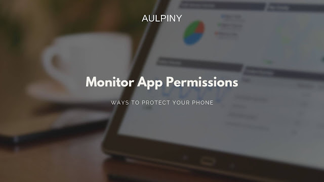 Monitor App Permissions