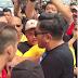Video Kumpulan Reformasi Hampir Bertumbuk Dengan Mahasiswa Cari Maria Ozawa