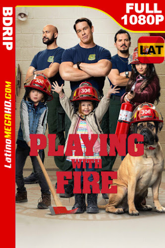 Jugando con fuego (2019) Latino HD BDRip FULL 1080P - 2019