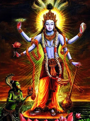 vishnu bhagwan ka bahut pyara wallpaper download karo