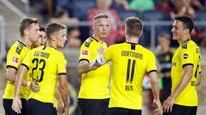 مشاهدة مباراة بروسيا دورتموند و جالين بث مباشر اليوم 30-7-2019 في مباراة ودية