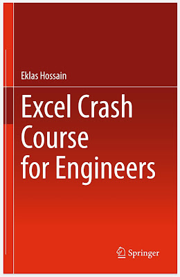 Excel Crash Course for Engineers 2021 Free PDF