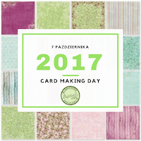 Happy Card Making Day 2017
