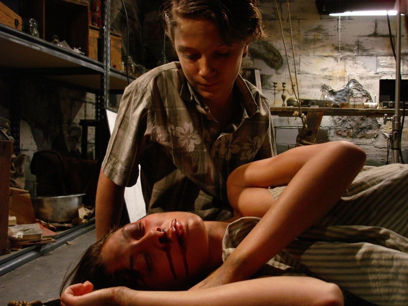 Megan American Teen Trailer 113