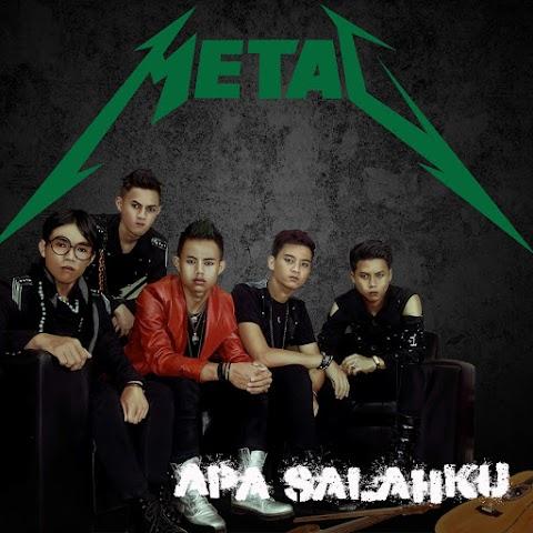 Metal - Apa Salahku MP3