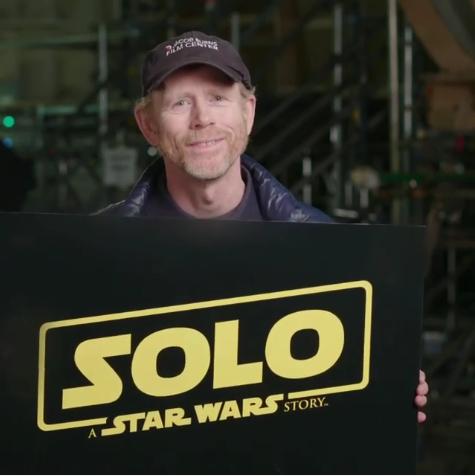 Znamy tytuł filmu o Hanie Solo
