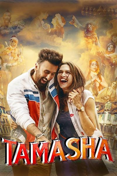 download Tamasha movie