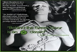 Behind the Green Door 1972 Watch Online