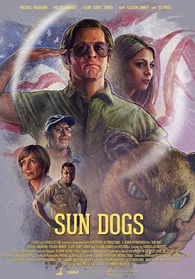 Sun Dogs 2017 English 720p WEB-DL ESubs 750MB