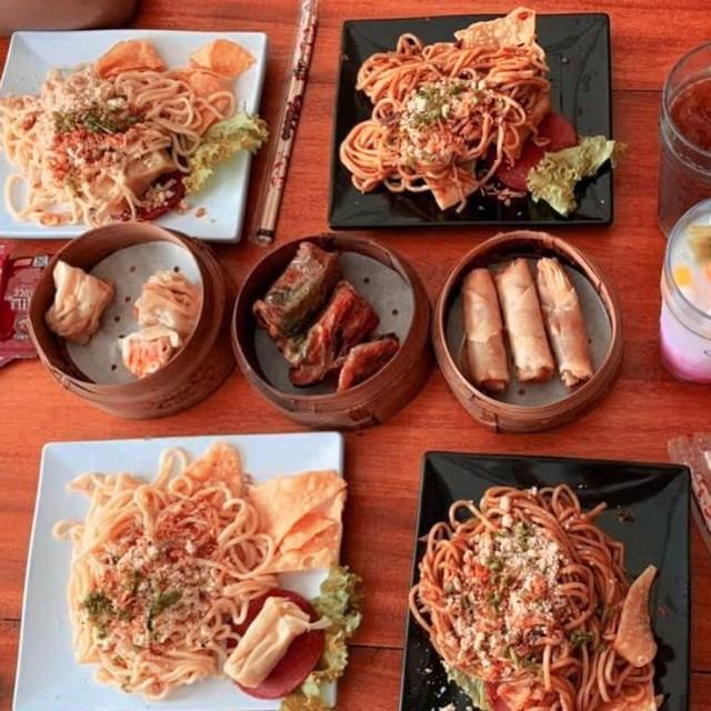 6 Tempat Makan Mie Enak di Kota Probolinggo