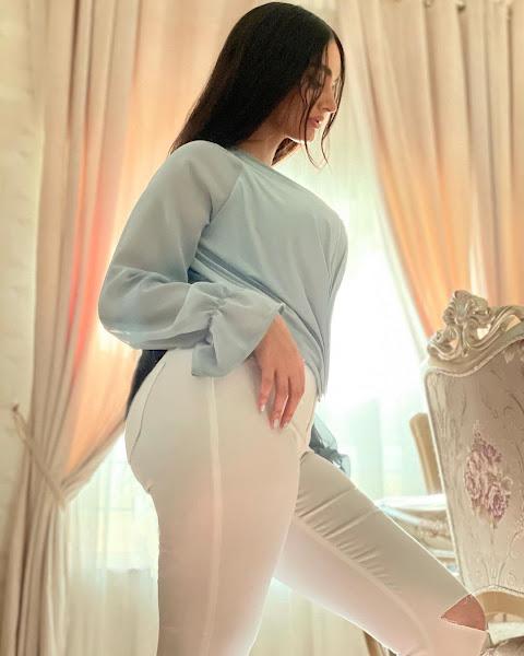 Lana Rose Hot