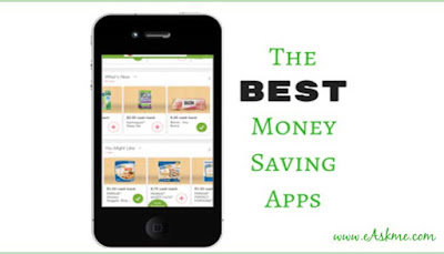5 Android App That Will Help You In Saving Online: eAskme