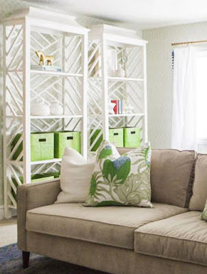 Furniture multifungsi minimalis