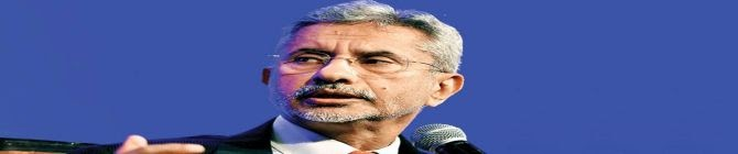 India's Reputation As Pharmacy of World Reinforced; Made-In-India Vaccines Supplied To 72 Nations, Says EAM Jaishankar