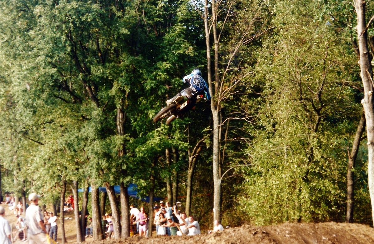 Shae Bentley Broome Tioga 1998