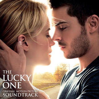 the lucky one soundtracks