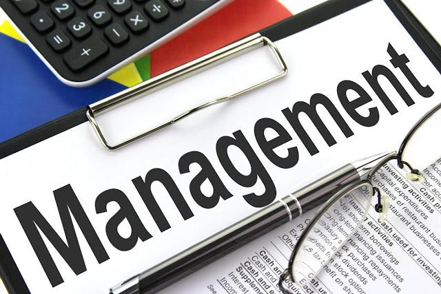 Manning of Management