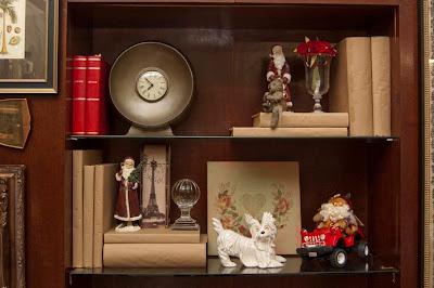 34 Para a sua casa: decoração de Natal (Parte I)