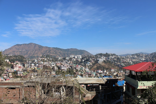 7 Things You Must Do While Visiting Shimla