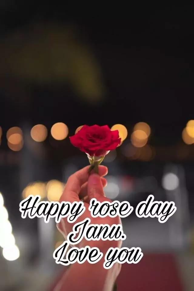 happy rose day www.hindi-shayri.com