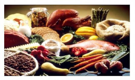 Makanan Untuk Kesehatan Pencernaan