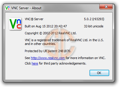 Vnc License Key Serial