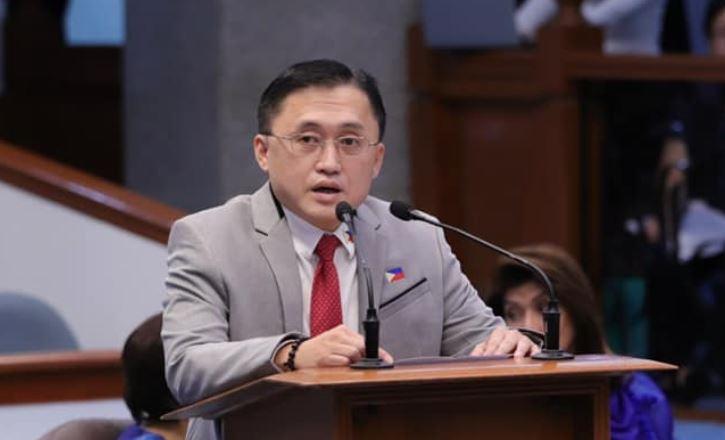 "Sen. Bong Go proposes ""Balik Probinsya"" program in new normal"