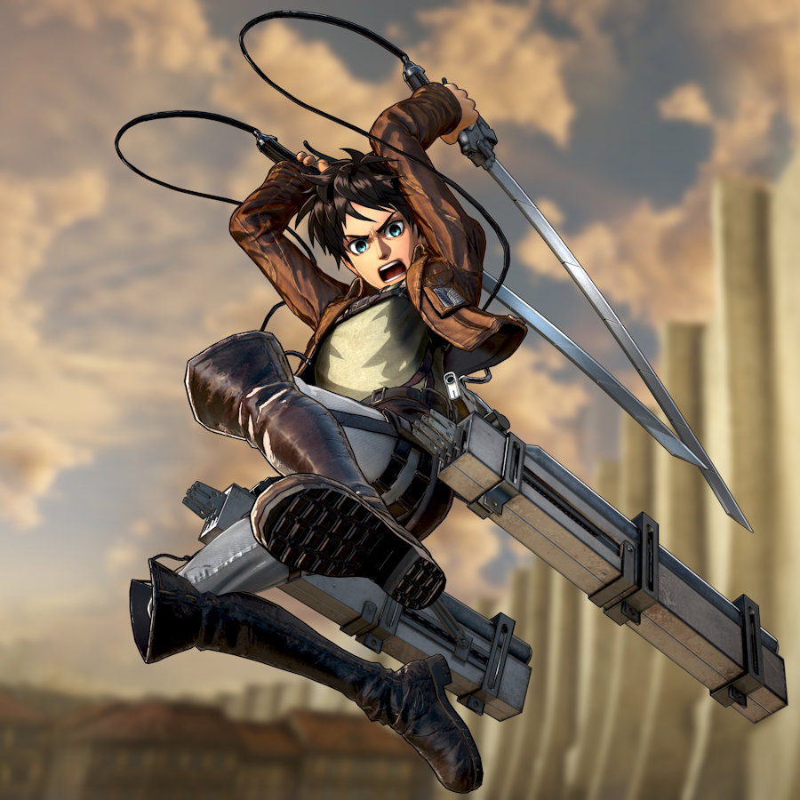 The Qwillery: KOEI TECMO Reveals Full Character Roster and ...