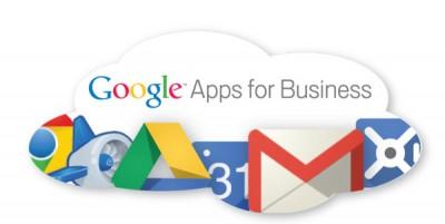 Google Gandeng Sprint, Tawarkan Google Apps untuk Bisnis