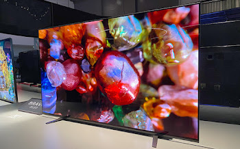 Sony A8H OLED Review : Best all-rounder