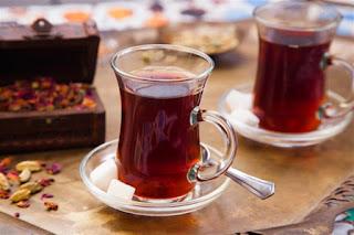 تفسير مشاهدة كأس الشاي في المنام