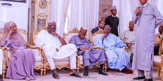 Why Buhari Pardoned Repentant Boko Haram Members...Sadiya Umar-Farouq