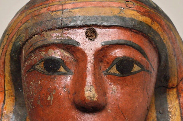 Liverpool's World Museum reveals its new Ancient Egypt gallery