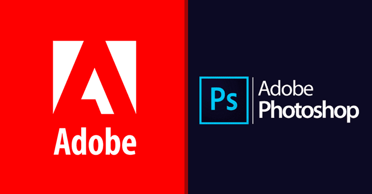 Adobe Releases Patches for Critical Flaws in Photoshop CC and Digital Edition