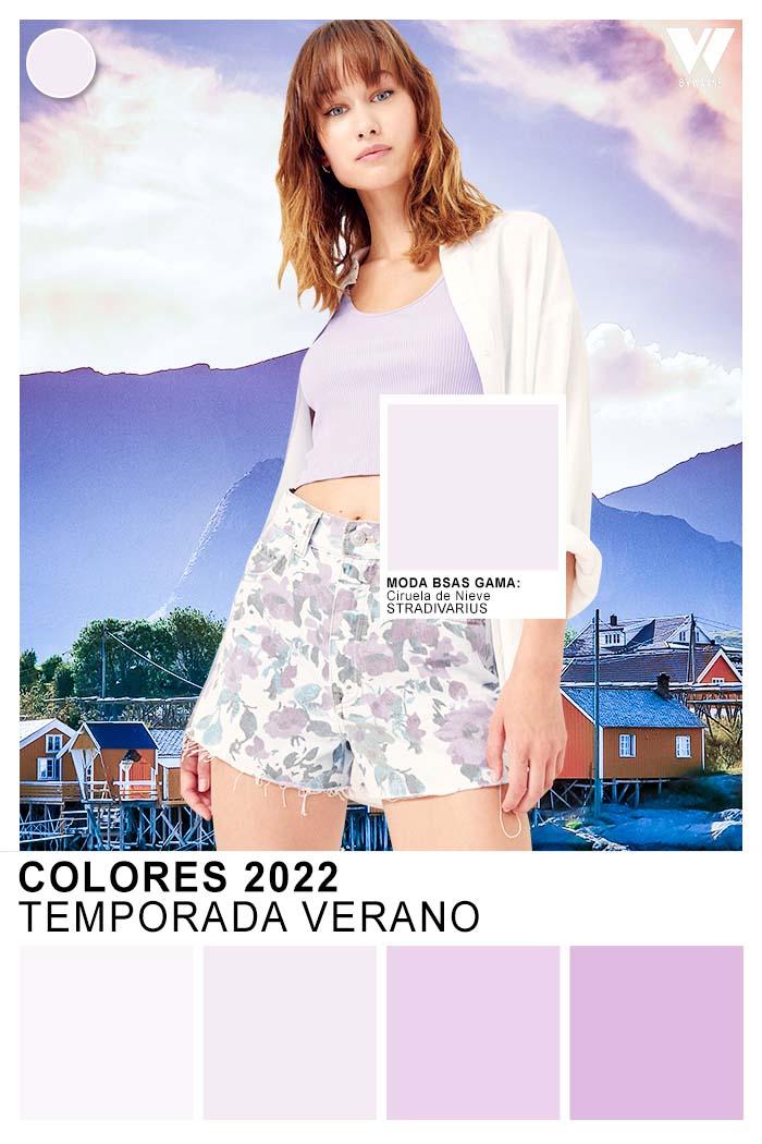 tendencias colores primavera verano 2022