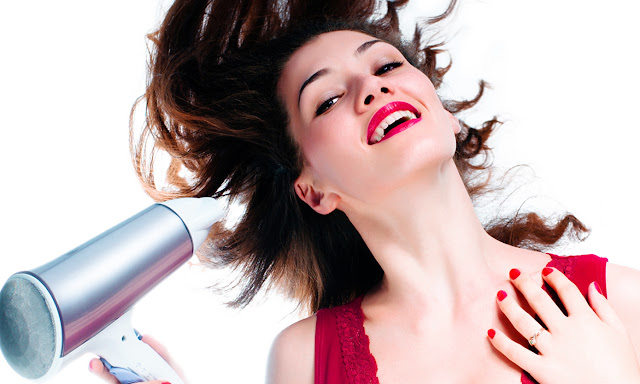 Blow Dryer Mistakes That You Need To Avoid