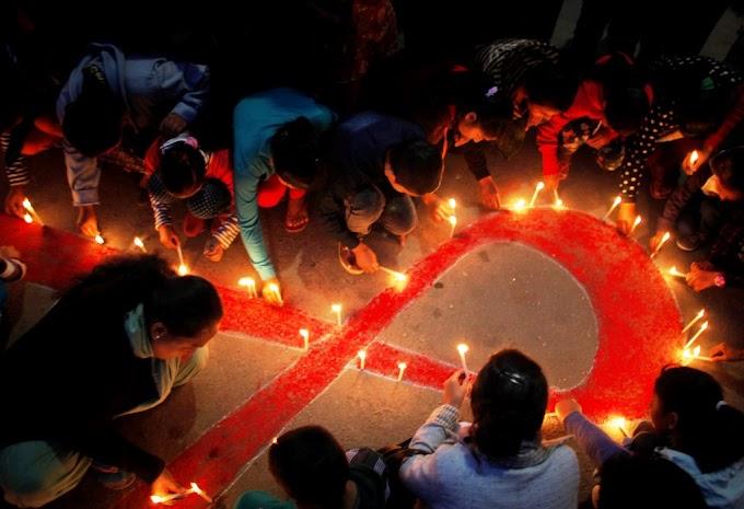 Rahasia Penyembuhan HIV/AIDS