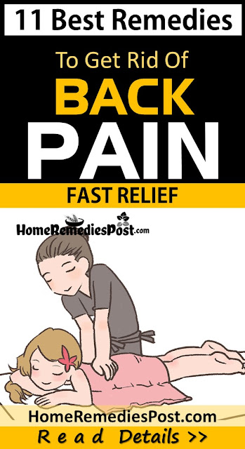 How To Get Rid Of Back Pain, Back Pain Remedies, Back Pain Home Remedies, Home Remedies For Back Pain, How To Cure Back Pain, How To Treat Back Pain, Treatment For Back Pain,