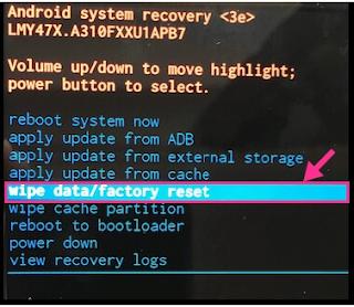 computer se mobile ko formate kaise kare