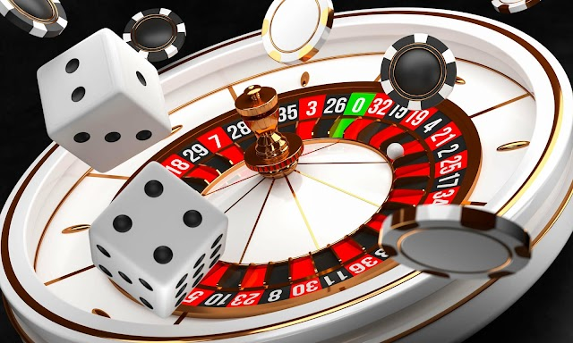 Interesting Lessons From The Gambling Industry